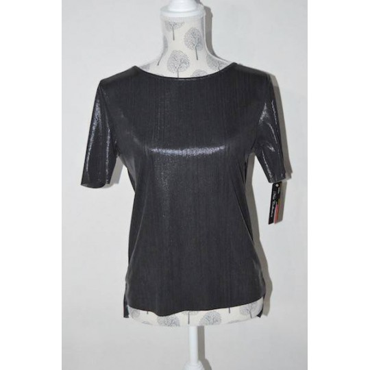 CAMISETA PARTY BLACK